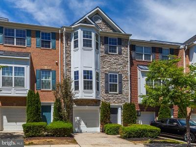 Silver Spring Townhouse For Sale