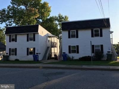 Westminster Multi Family Home For Sale: 56 Charles Street