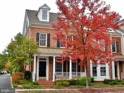 Rockville Townhouse For Sale: 303 Casey Lane