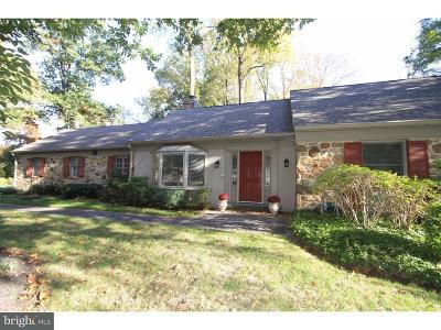 Penn Valley Single Family Home For Sale: 440 Righters Mill Road