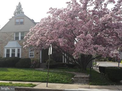 Baltimore Single Family Home For Sale: 3500 Labyrinth Road