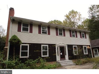 Oxford Single Family Home For Sale: 1204 Old Forge Road