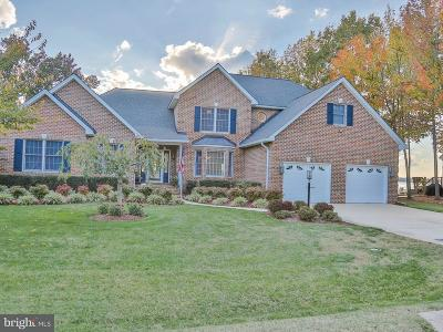 Mechanicsville Single Family Home For Sale: 35365 Army Navy Drive