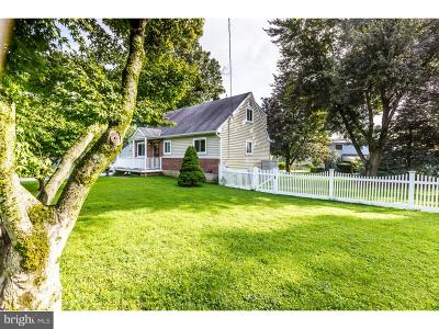 Malvern Single Family Home For Sale: 164 Sproul Road