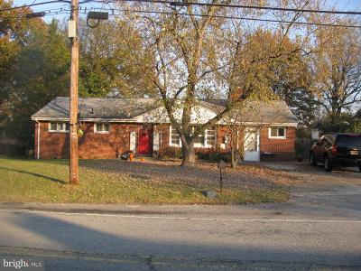 Beltsville Single Family Home For Sale