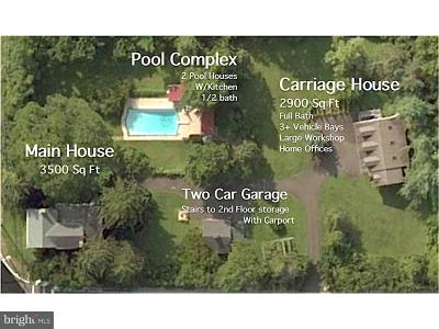 North Wales Single Family Home For Sale: 1616 Upper State Road