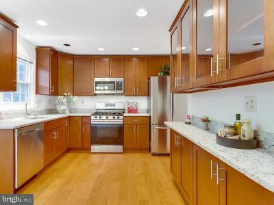 Vienna Single Family Home For Sale: 9359 Mildred Court
