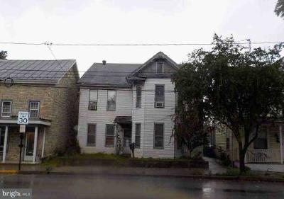 Cumberland County Multi Family Home For Sale: 434 King Street