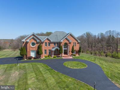 Brookeville Single Family Home For Sale: 19405 Prospect Point Court