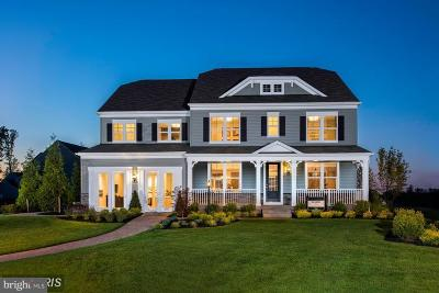 Aldie Single Family Home For Sale: Deepdale Court