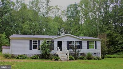 Louisa County Single Family Home For Sale: 175 Garland Town Road