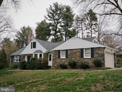 Penn Valley Single Family Home For Sale: 1133 Hillcrest Road