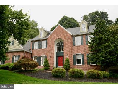 West Chester Single Family Home For Sale: 509 Legion Drive