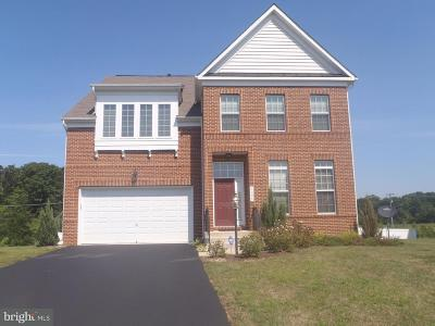 Brandywine Single Family Home For Sale: 7004 Chaptico Court