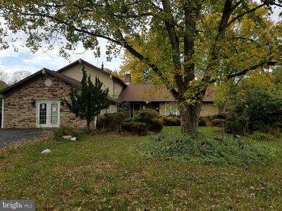 Huntingtown Single Family Home For Sale: 3351 Horn Road