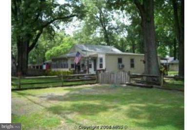 Colonial Beach VA Single Family Home For Sale: $178,800