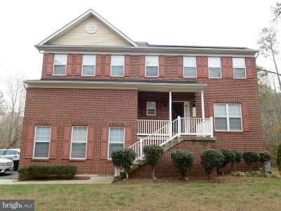 Brandywine Single Family Home For Sale: 14500 Gibbons Church Road S