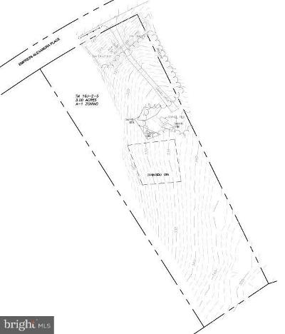 Frederick Residential Lots & Land For Sale: 125 Empress Alexandra Place
