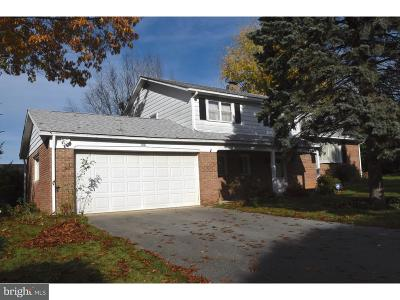 Wyomissing Single Family Home For Sale: 1 Kevin Court