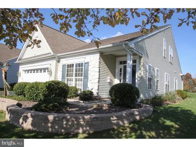 Collegeville Single Family Home For Sale: 749 Primrose Path