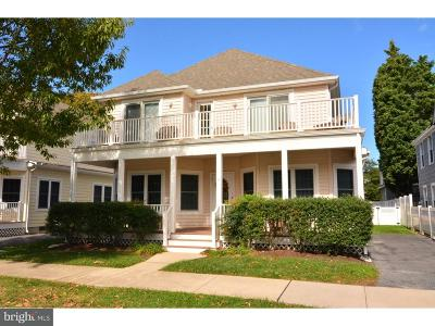 Rehoboth Beach Single Family Home For Sale: 35 Maryland Avenue
