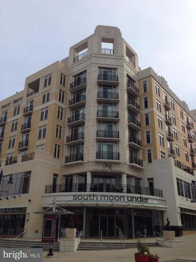 National Harbor Townhouse For Sale: 155 Potomac #327