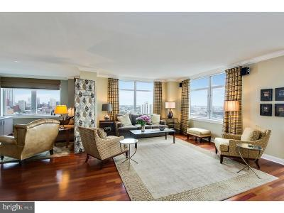 Single Family Home For Sale: 440 S Broad Street #1608