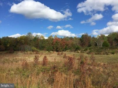 Stafford Residential Lots & Land For Sale: 2705 Jefferson Davis Highway