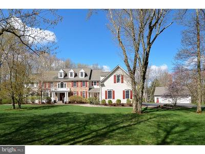 Princeton NJ Single Family Home For Sale: $1,195,000