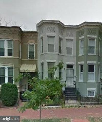 Rental For Rent: 611 14th Street NE