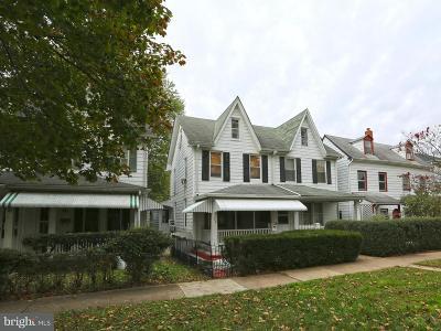 Havre De Grace Townhouse For Sale: 322 Union Avenue S