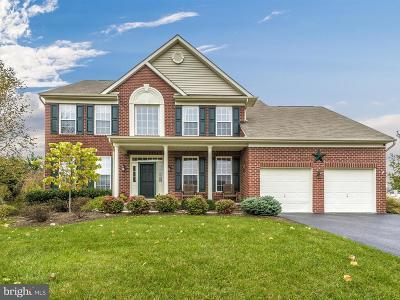 Jefferson Single Family Home For Sale: 3329 Brockton Drive