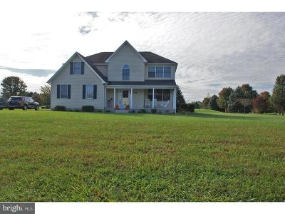 Magnolia Single Family Home For Sale: 371 Masters Lane