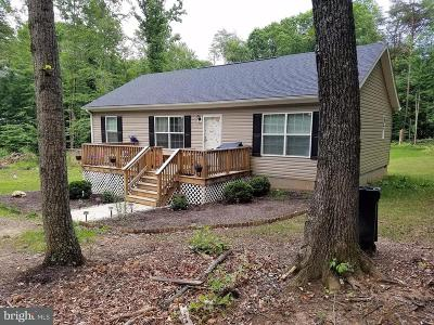 Orange Single Family Home For Sale: 16155 Kerby Drive