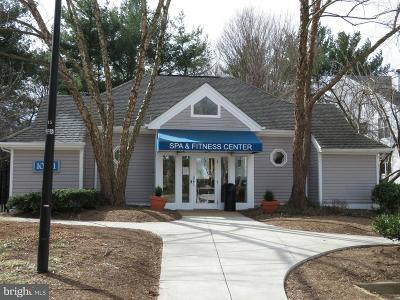 Oakton Townhouse For Sale: 10302 Appalachian Circle #8-105