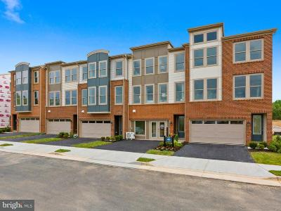 Dulles Townhouse Under Contract: 42354 Alder Forest Terrace