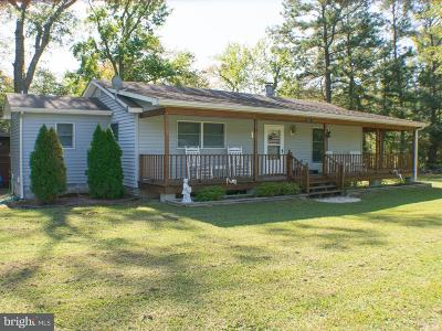 Montross Single Family Home For Sale: 106 Parrish Loop