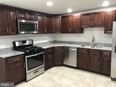 Silver Spring Single Family Home For Sale: 702 Dryden Street