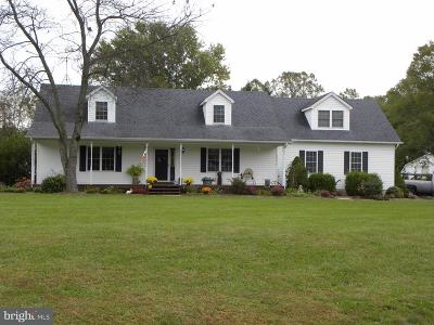 Mechanicsville Single Family Home For Sale: 39244 Cusic Court E