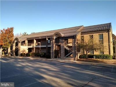 Alexandria Commercial For Sale: 4601 Pinecrest Office Park Drive #H