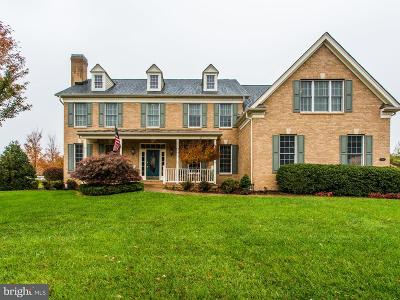 Haymarket VA Single Family Home For Sale: $674,900