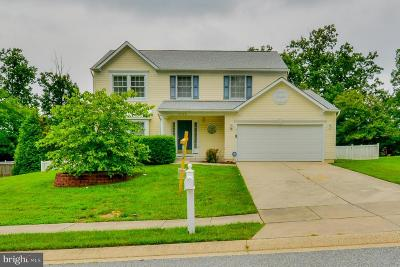 Abingdon MD Single Family Home For Sale: $339,900