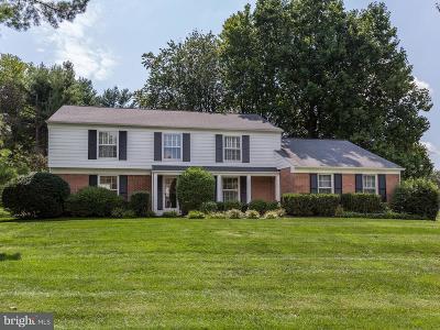 Potomac Rental For Rent: 8804 Falls Chapel Way