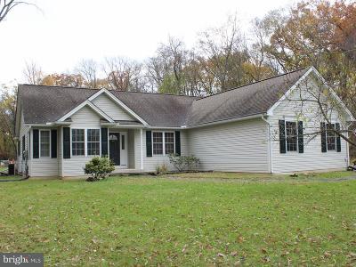 Kearneysville Single Family Home For Sale: 335 White Rock Road
