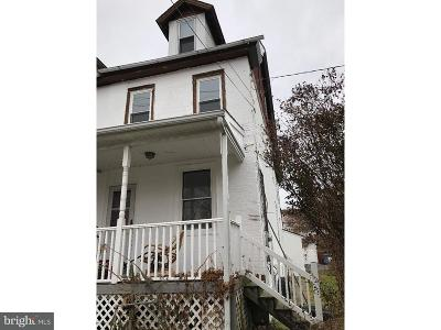 Lansdale Single Family Home For Sale: 414 Walnut Street