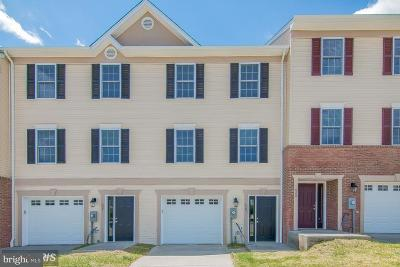 Woodstock Townhouse For Sale: 523 Hotchkiss Drive