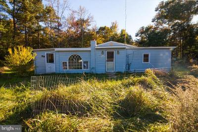 Saint Marys County Single Family Home For Sale: 19980 Courtneyville Road