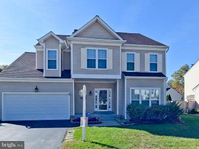 Waldorf Single Family Home For Sale: 11155 Bel Aire Court,