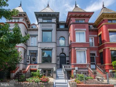 Bloomigdale, Bloomingdale Townhouse For Sale: 1804 1st Street NW #A