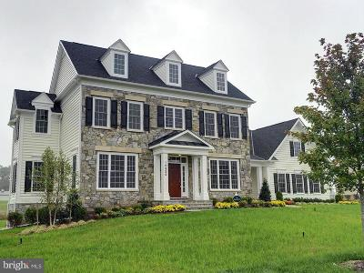 Howard County Single Family Home Under Contract: 12402 All Daughters Lane